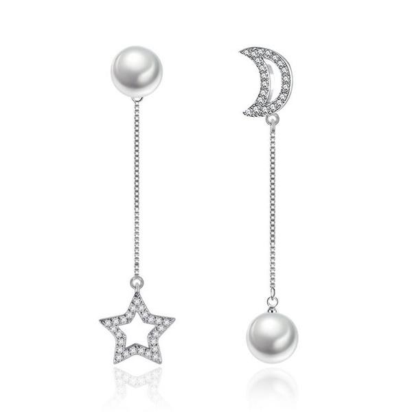 pearl jewelry, Fashion, Star, Jewelry