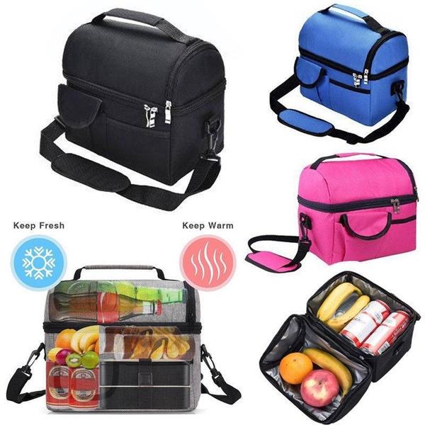 Box, Totes, picnicbag, Travel