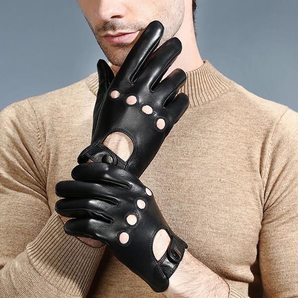 deco, Mens Accessories, leather, M
