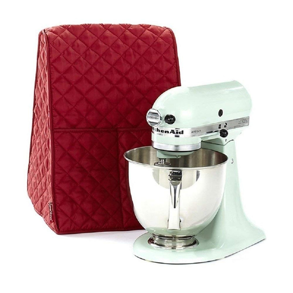 mixerdustcover, kitchenaidprotector, Home & Living, Cover
