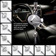 Ford, DIAMOND, perfumependant, Jewelry