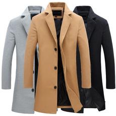 woolen, dust coat, worstedcoated, woolen coat
