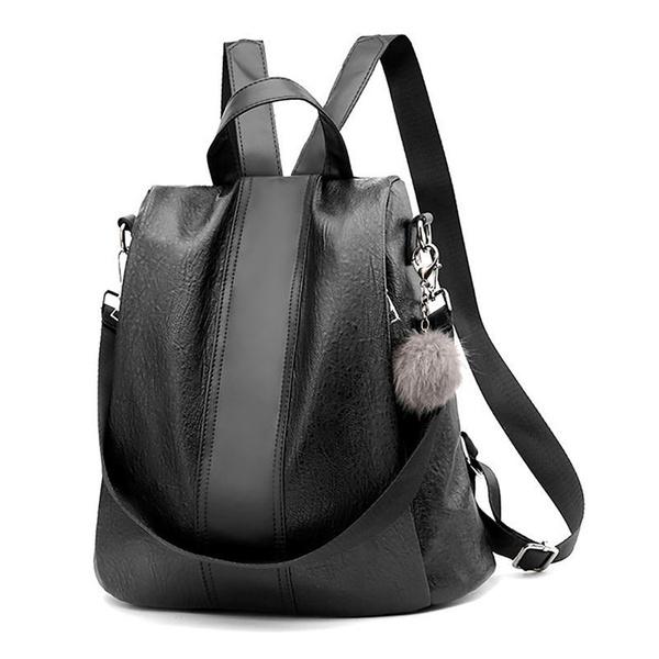 travel backpack, Shoulder Bags, School, Fashion