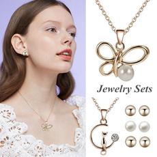 Necklace, Silver Jewelry, Fashion, Jewelry