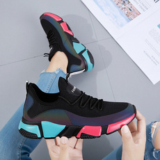 Sneakers, Fashion, lowband, Breathable