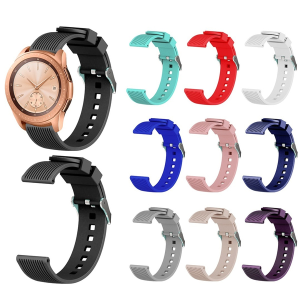 watchbandreplacement, Wristbands, Samsung, Silicone