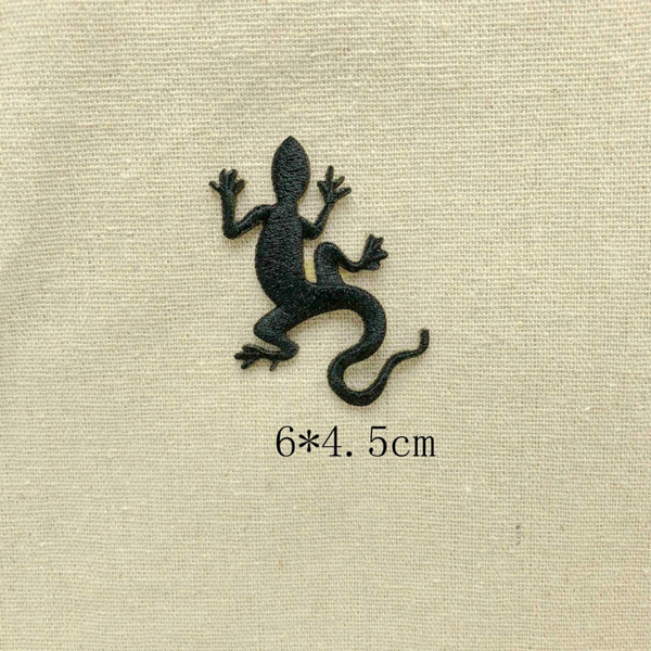 clothesdecoration, Animal, irononpatch, Patch
