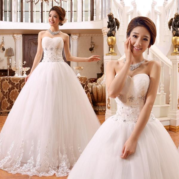 sleeveless, Strapless Dress, bridalweddingdr, sleevelessbridalgown