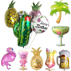 cocounttree, Summer, hawaiidecoration, summerparty