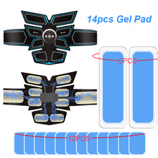 muscletrainer, hydrogelpad, replacementpad, muscletoner