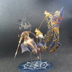 Collectibles, Toy, ishtar, fate