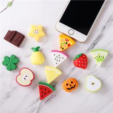 IPhone Accessories, cute, зарядний пристрій, cableprotection