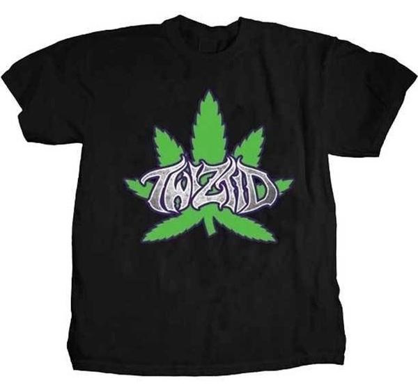 Plus Size, leaf, Cotton T Shirt, Tops