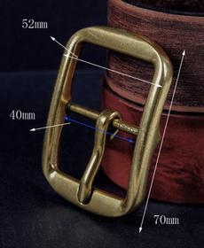 bassbeltbuckle, Heavy, Fashion Accessory, 40mmbeltbuckle