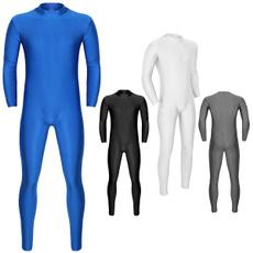 leotard, dancewear, Spandex, Sleeve