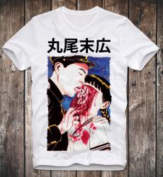 Anime & Manga, Fashion, Shirt, unisex