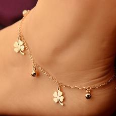 charmanklet, ankletforbeach, Jewelry, luckyjewelry