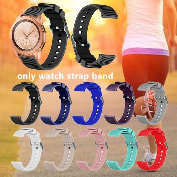 watchbandstrap, smartwatchstrapreplacement, siliconestrap, samsungwatchstrap