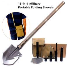 Mini, Outdoor, Multi Tool, Hunting