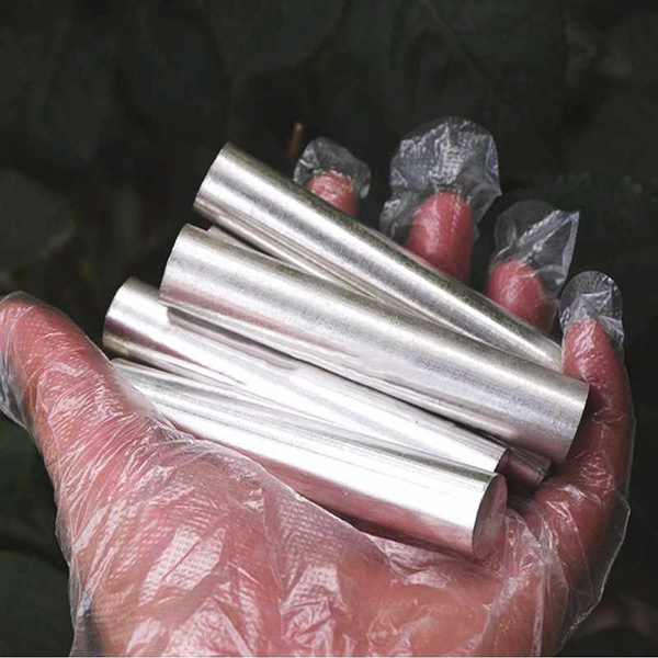 mg, Metal, rod, highpurity