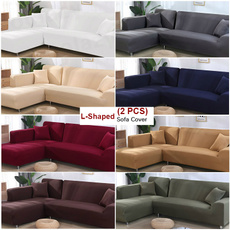 Decor, Elastic, couchcover, indoor furniture