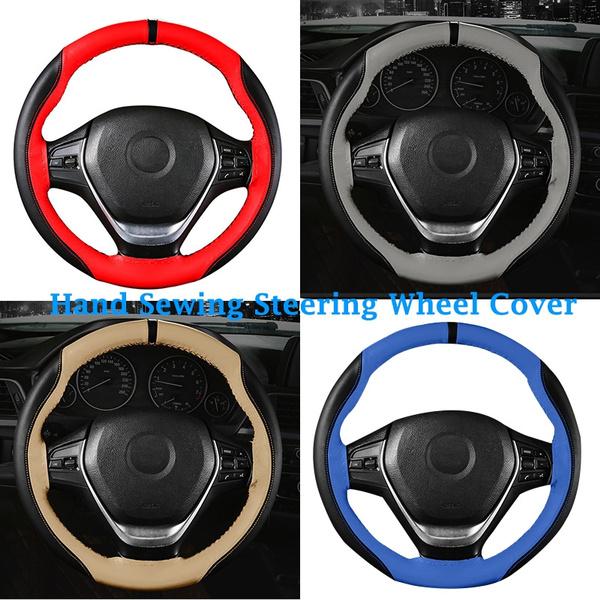 coprivolante, diysteeringwheel, leather, Automotive