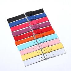 Watches, printedwatchband, leather strap, siliconewatchband
