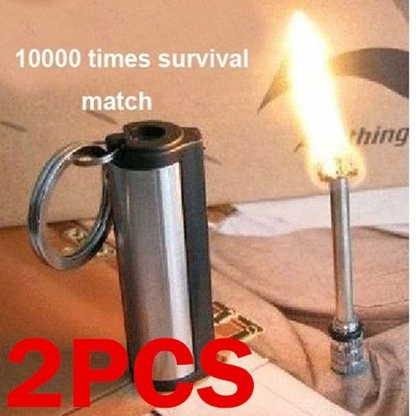 Steel, Cigarette Lighter, men39sfashion, camping
