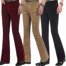 trousers, hippie, corduroypant, pants