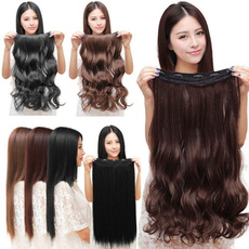hairstyle, Cosplay, clip in hair extensions, Hair Extensions & Wigs