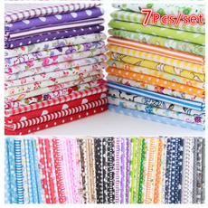 Cotton fabric, Quilting, fabricpatchwork, Sewing