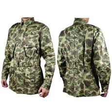 Casual Jackets, Fashion, ww2, m42