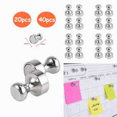 mapmagnet, Office, magneticpushpin, Magnet