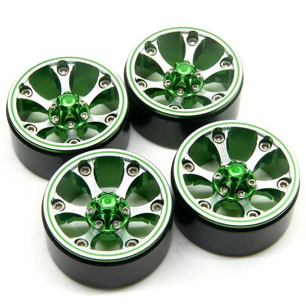 19beadlock, rcwheel, Metal, forscx10