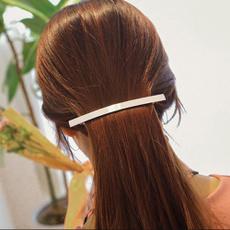 Clip, headwear, Simple, Spring