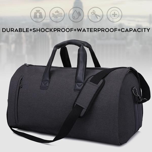 Fashion, Capacity, Shirt, travelluggagebag