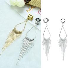 eargaugesplug, Jewelry, earpiercingexpander, pendantearplug