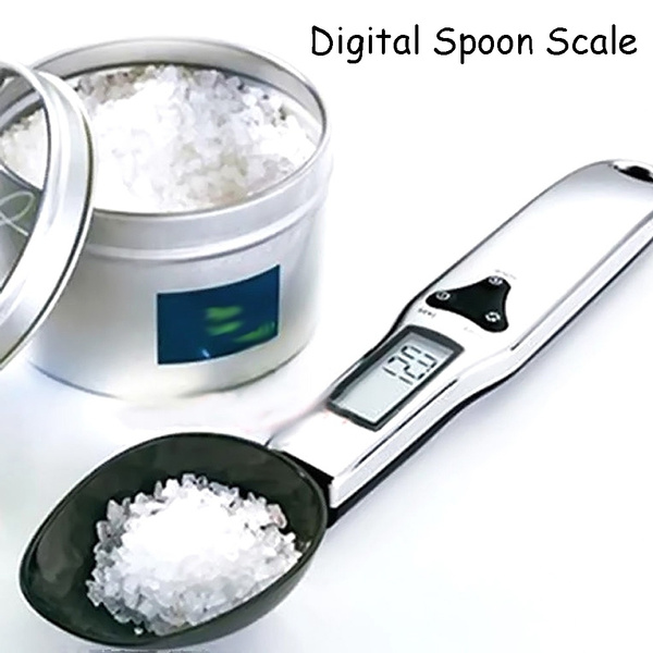 Kitchen & Dining, measuringcupsspoon, weightscale, Kitchen & Home