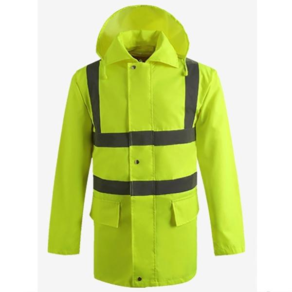 Vest, Fashion, Waterproof, raincoat