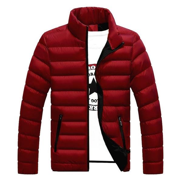 Fashion, Winter, Coat, Collar