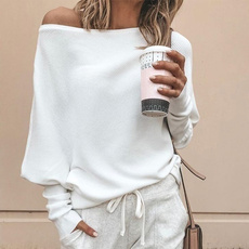 Fashion, Knitting, Winter, Sleeve