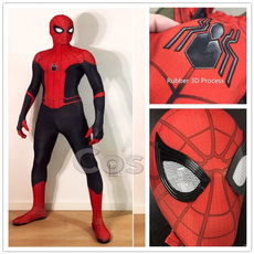 Cosplay, spidermancostume, Spiderman, Halloween Costume