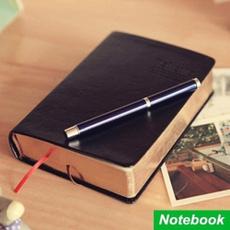 Book, notebookswritingpad, Office, vintagediarybook