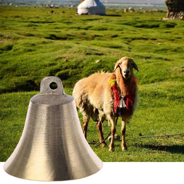 Brass, Sheep, horse, cow