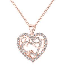 Heart, DIAMOND, Jewelry, Gifts