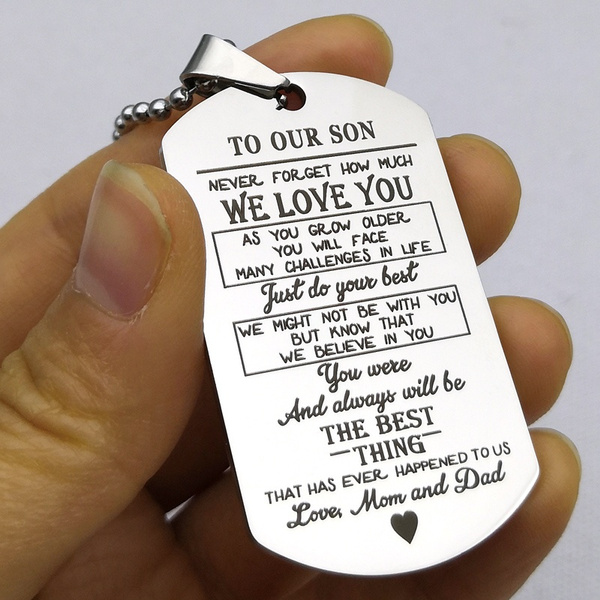 giftforson, Jewelry, Family, Dogs