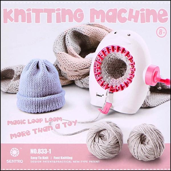 sewingknittingsupplie, Machine, Scarves, loom