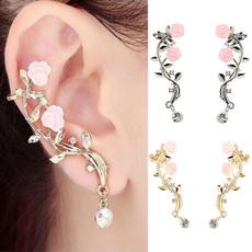 earcuffearring, Fashion, Jewelry, earcuf