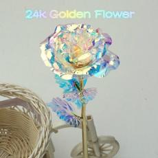 Beautiful, goldenrosegift, Flowers, Jewelry