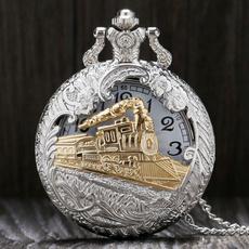 Pocket, quartz, jeweleryampwatche, vintagepocketwatch